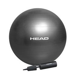 Мяч Head Fitness Ball 65cm Silver NT961