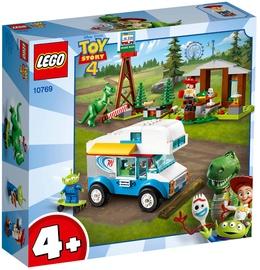 Konstruktors Lego Toy Story 4 RV Vacation 10769