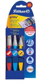 Pelikan Griffix Ergonomic School Brushes Starter Set