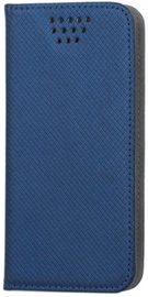 "GreenGo Universal Smart Book Case 5.5-5.7"" Blue"