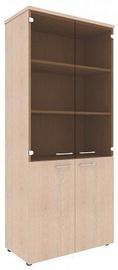 Skyland Office X-Ten XHC 85.2 Shelf 85.6х43.2х195.5cm Tiara Beech