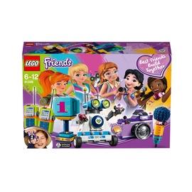 Konstruktors Lego Friends Friendship Box 41346