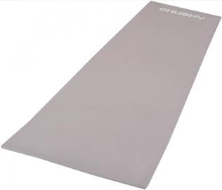 Kempinga paklājs Husky Felt, pelēka, 1900x600 mm