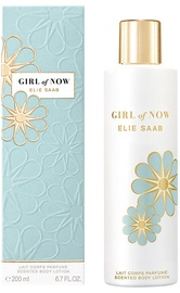 Elie Saab Girl of Now 200ml Body Lotion