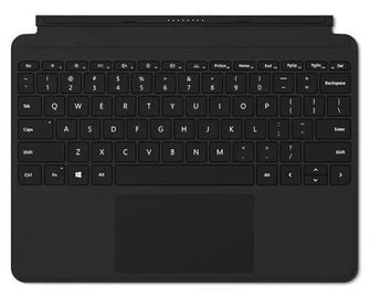 Microsoft Surface Pro X Keyboard Black QJW-00007