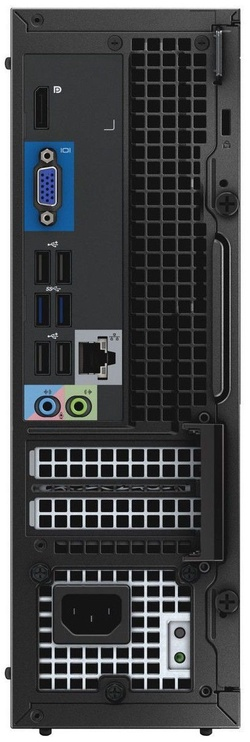 DELL OptiPlex 3020 SFF RW2790 (ATJAUNOTAS)