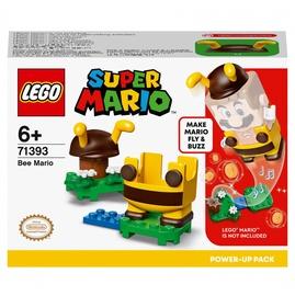 Konstruktors LEGO Super Mario Bites Mario spēju komplekts 71393, 13 gab.