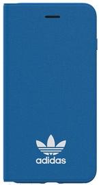 Adidas Booklet Case For Apple iPhone 6 Plus/6S Plus/7 Plus/8 Plus Blue