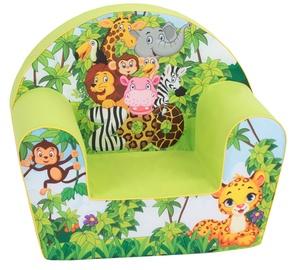 Bērnu krēsls Delta Trade DT8, daudzkrāsains, 320 mm x 520 mm