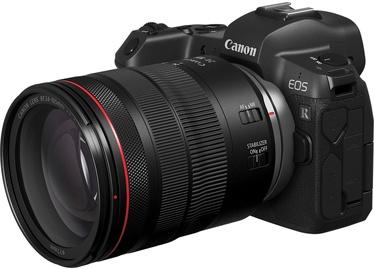 Sistēmas fotoaparāts Canon EOS R + RF 24-105mm f/4L IS USM