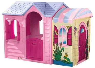 Little Tikes Princess Garden Playhouse Pink