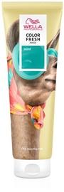 Wella Professionals Color Fresh Mask 150ml Mint