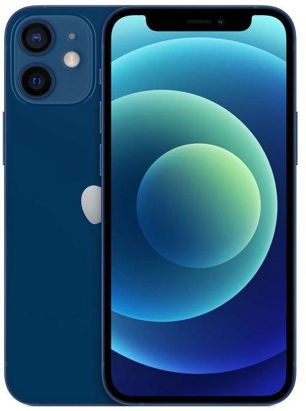 Мобильный телефон Apple iPhone 12 mini Blue, 128 GB