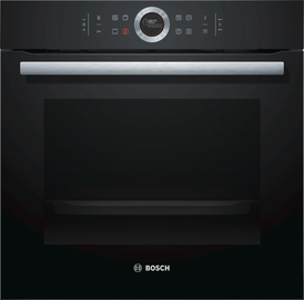 Духовой шкаф Bosch Series 8 HBG675BB1