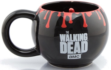 The Walking Dead Walker Hand 3D Cup