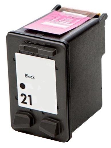 TFO HP Ink Cartridge 18ml Black