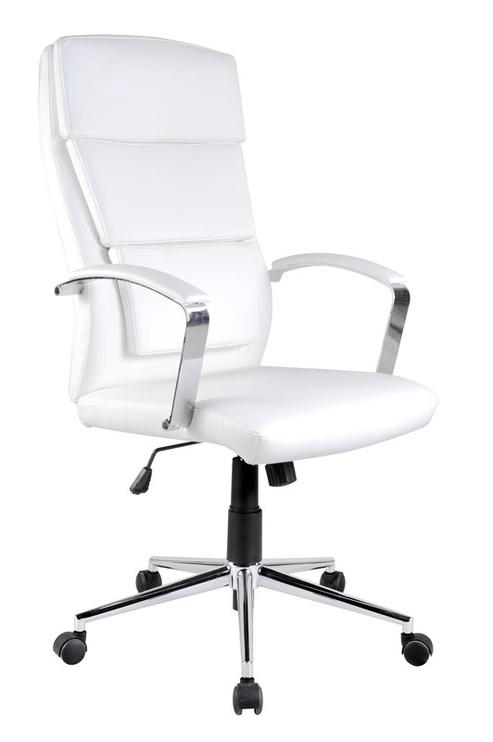Biroja krēsls Halmar Aurelius White