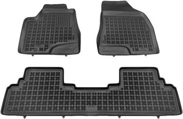 REZAW-PLAST Lexus RX III (AL10) 2009-2012 Rubber Floor Mats