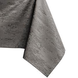 Galdauts AmeliaHome Vesta, pelēka, 1400 mm x 1400 mm