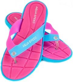Aqua Speed Bali Pink /Blue 36