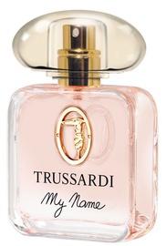 Парфюмированная вода Trussardi My Name 50ml EDP
