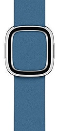 Apple 40mm Watch Band S Cape Cod Blue Modern Buckle Band