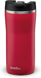 Aladdin Mocca Thermavac Leak-Lock Vacuum Mug 0.35l Red