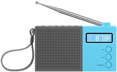 Mobilais radiouztvērējs Blaupunkt PR10BL