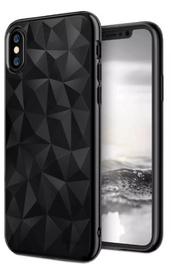 Blun 3D Prism Shape Back Case For Huawei Mate 20 Lite Blun