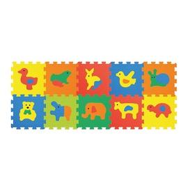 SN Eva Puzzle Mat Animals 10pcs ST-1005B3