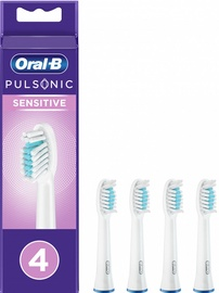 Насадка на зубную щетку Braun Oral-B Pulsonic Refill Sensitive SR32C