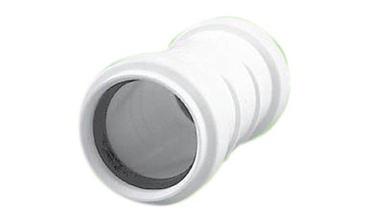 Kanalizācijas cauruļu remontuzmava Magnaplast HTplus D32mm, PP