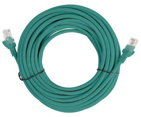 Lanberg Patch Cable FTP CAT5e 20m Green