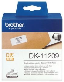 Этикет-лента для принтеров Brother DK-11209