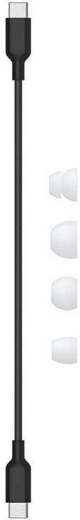 Беспроводные наушники Beats Flex in-ear, серый