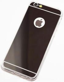 Blun Mirror Back Case For Samsung Galaxy J3 J330F Silver