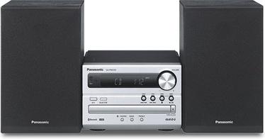 Mūzikas centrs Panasonic SC-PM254EG-S, 20 W, melna