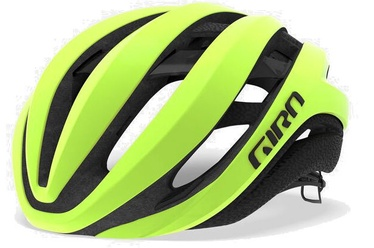 Giro Aether Mips Helmet Yellow/Black L