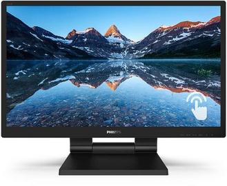 "Monitors Philips 242B9T/00, 24"", 5 ms"