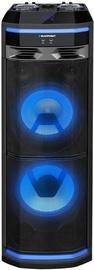 Bezvadu skaļrunis Blaupunkt PS11DB Black, 1200 W