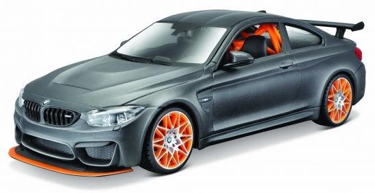 Maisto Die Cast BMW M4 GTS 39249