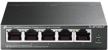 Tīkla centrmezgls TP-Link TL-SF1005LP