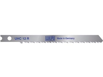 Asmeņu komplekts finierzāģim Wilpu UHC 12 R, 5gab.