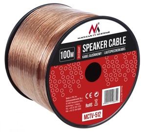 Maclean Speaker Cable 100m