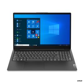 "Klēpjdators Lenovo Essential V15-ALC R5, Ryzen 5 5500U, 8 GB, 256 GB, 15.6 """