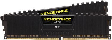 Operatīvā atmiņa (RAM) Corsair Vengeance LPX CMK32GX4M2E3200C16 DDR4 32 GB CL16 3200 MHz