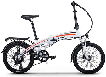 Beaster Scooter BS115W Electric Bike