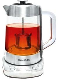 Elektriskā tējkanna Thomson THKE50107, 1.7 l