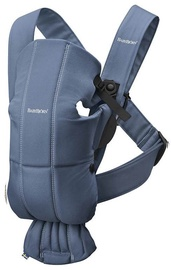 Babybjorn Baby Carrier Mini Indigo Cotton