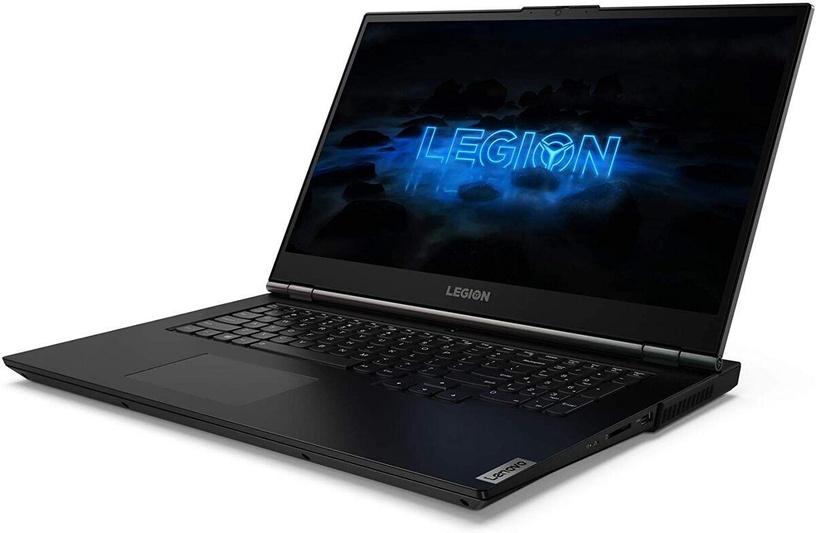 Ноутбук Lenovo Legion 5-15ARH 82B500LKLT PL, AMD Ryzen 5, 8 GB, 512 GB, 15.6 ″